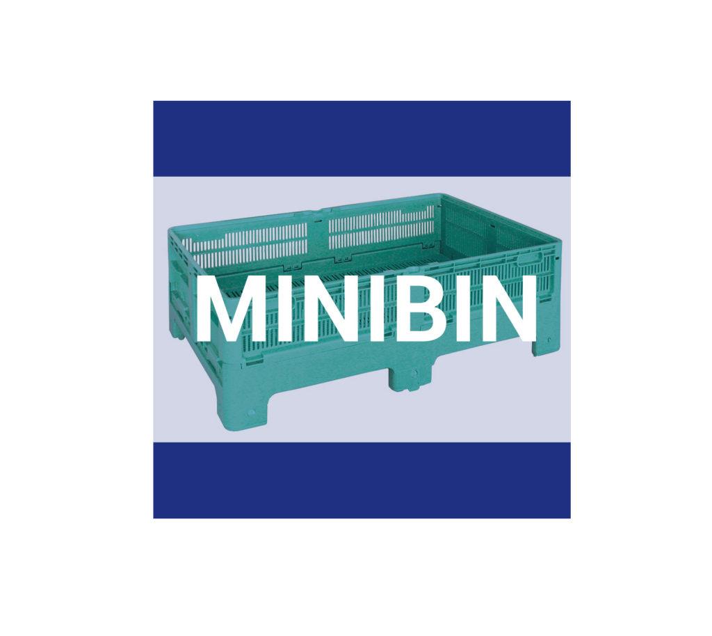 minibin - sp - a