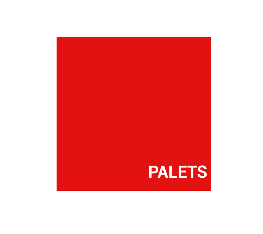 palets - industria