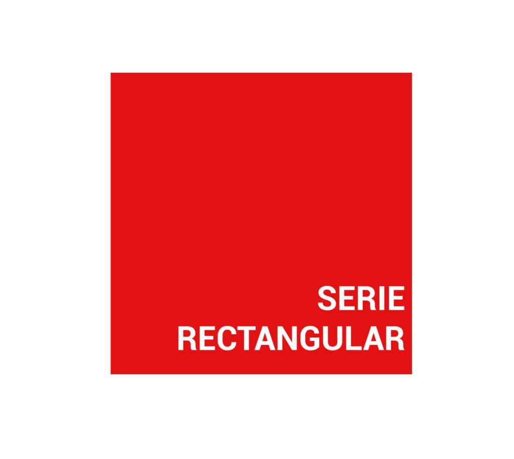 serie rectangular - industria